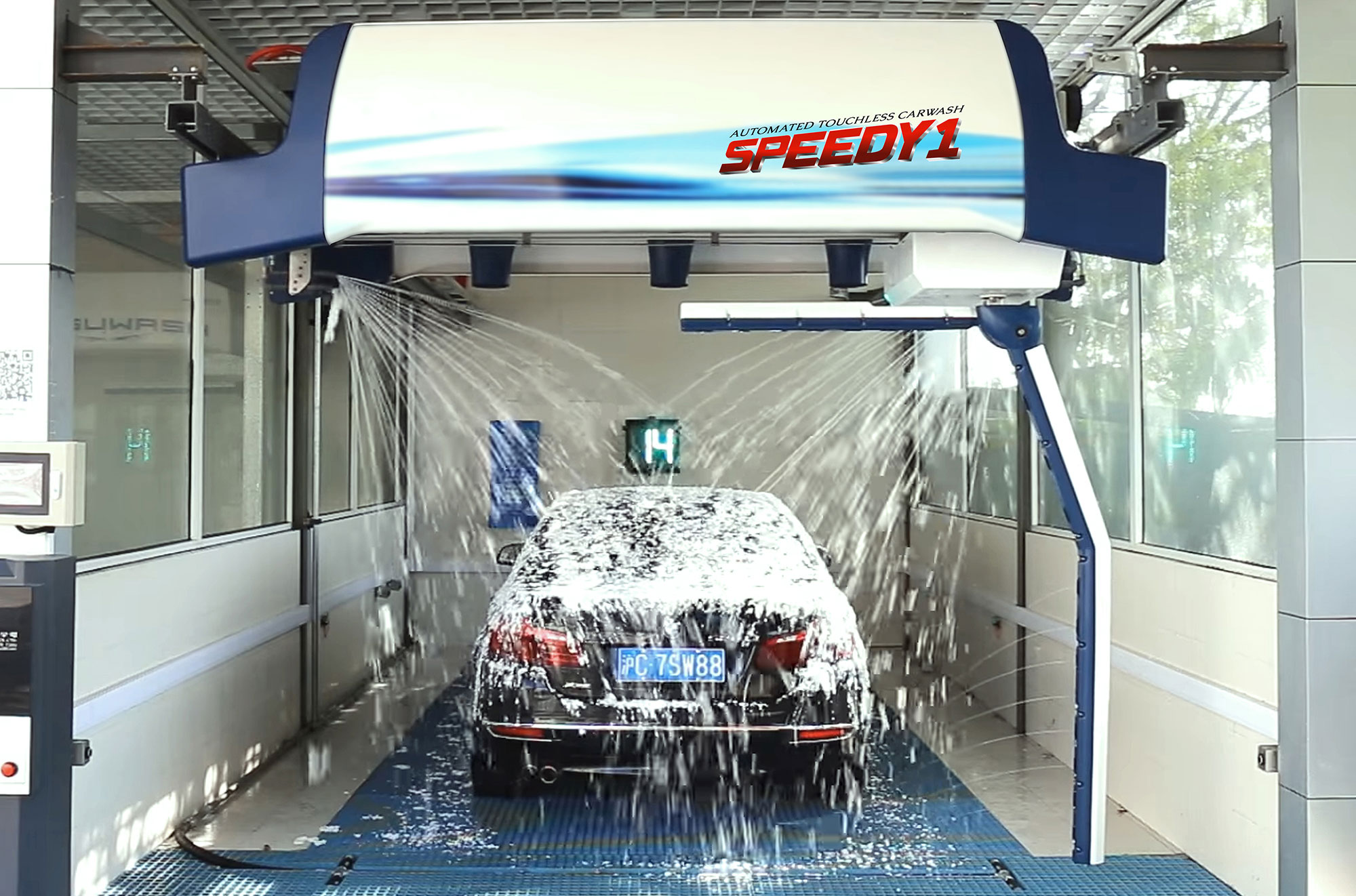 No Touch Car Wash Near Me | Upcoming New Car Release 2020